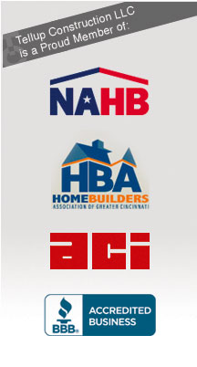 Tellup is a proud partner of the BBB, HBA, A